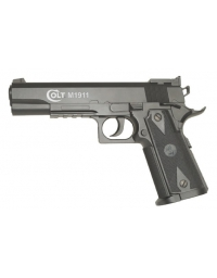 COLT 1911 MATCH CO2 1 joule - CYBERGUN