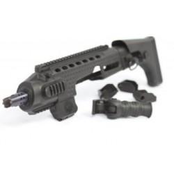 Kit Conversion Black Glock - APS