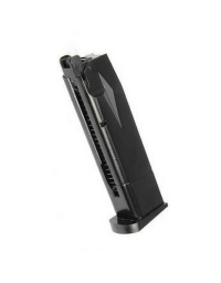 Chargeur métal Sig Sauer X-FIVE P226 Co2 27 Billes - CYBERGUN