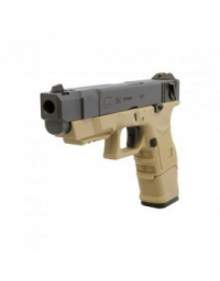 G33 ADVANCE TAN -WE