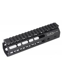 Rail Keymod Octarms 7 pouces - ARES
