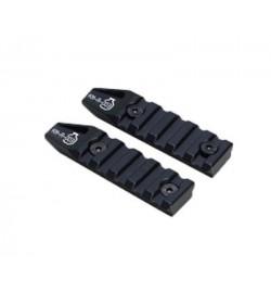 Rail Octarms 3 pouces pour Keymod (2pcs/pack)