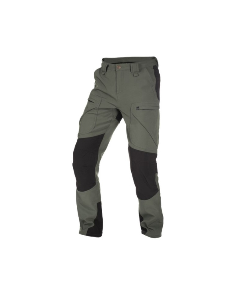 PANTALON VORRAS GRINDLE GREEN - PENTAGON