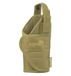 Holster ajustable Multicam- VIPER TACTICAL