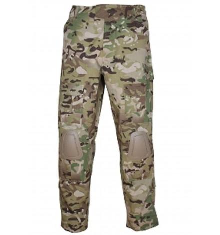 Pantalon Multicam avec genouillère integrée VIPER TACTICAL