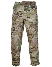 Pantalon Multicam avec genouillère integrée - VIPER TACTICAL