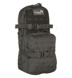 Sac Lazer Day Pack Noir- VIPER TACTICAL
