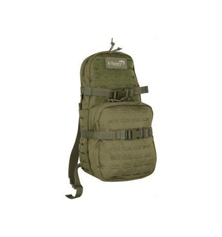 Sac Lazer Day Pack Tan- VIPER TACTICAL