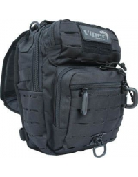 Sac Shoulder Pack Noir- VIPER TACTICAL
