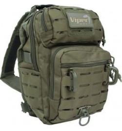 Sac Shoulder Pack Noir- VIPER TACTICAL