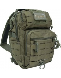 Sac Shoulder Pack Vert- VIPER TACTICAL