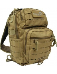Sac Shoulder Pack Tan- VIPER TACTICAL
