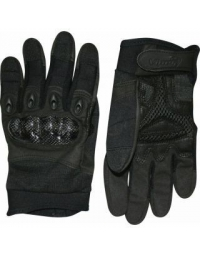 Gant coqué NOIR  Eite Gloves- VIPER TACTICAL