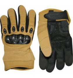 Gant coqué Noir S Eite Gloves- VIPER TACTICAL