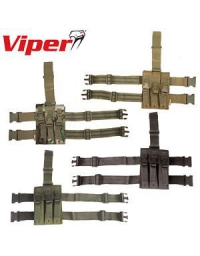 Porte chargeur MP5 Multicam- VIPER TACTICAL