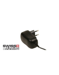 Chargeur batterie NiMh - SWISS ARMS