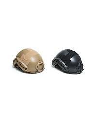 Casque Desert Fast Strike Helmet - ASG