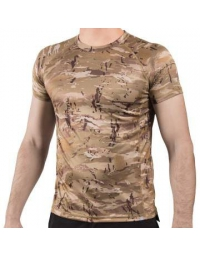 T-shirt thermo Multicam - PENTAGON