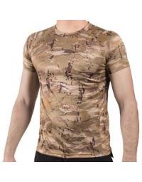 T-shirt thermo Multicam - PENTAGON