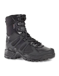 Chaussure Scorpion Leather Zip Boot - PENTAGON