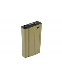 Chargeur FN SCAR 400 Billes Tan -BOYI/DBOYS