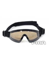 lunette fumé - FMA