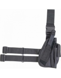 Holster Tactical Noir Droitier - VIPER TACTICAL