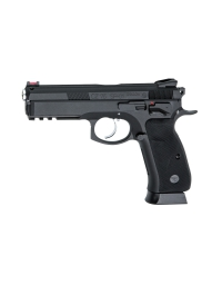 CZ 75 Shadow FULL Metal Blowback - ASG