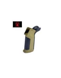 Poignée GRIP noir M4 - ARES