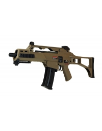HK G36C (NOUVELLE VERSION) TAN -ARES
