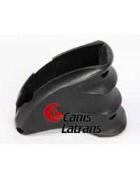 Poignée Grip Noir - CANIS LATRANS