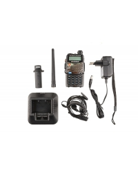 Talkie Walkie UV5RA - BAOFENG