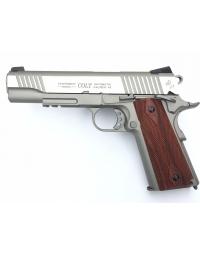 Colt 1911 RAIL GUN - CYBERGUN