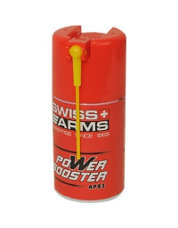 SILICONE Spray  160 ML - SWISS ARMS