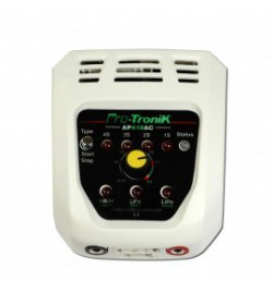 chargeur Batterie Pro-Tronik