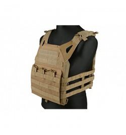 Gilet Tactique plate carrier - HIGHLANDER