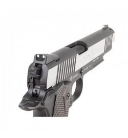 Colt 1911 RAIL GUN - KWC