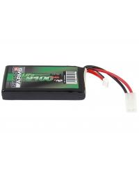 Batterie LIFE 9,9V 2100mAh 20C- SWISS ARMS