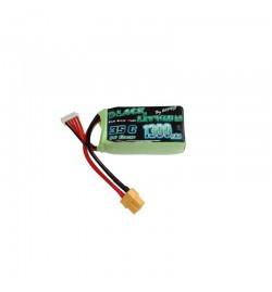 Batterie LiPo 11,1V 1300mAh - GFC