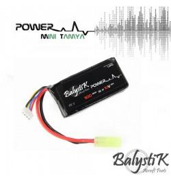 Batterie Lipo 1100 11.1V