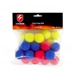 Grenade 40mm foam ball