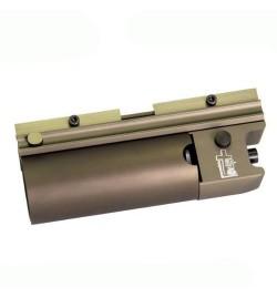 Lance-grenade Aluminium - MADBULL