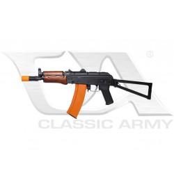CAK A1 AK-74 Bois/Acier 1.1joules - CLASSIC ARMY