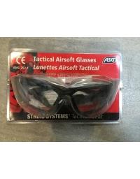 Lunettes de Protection avec elastique - ASG