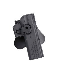 HOLSTER GLOCK 17/19/22/23 DROITER - CYTAC