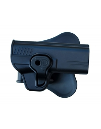 HOLSTER pour MP9/MP40 - SWISS ARMS