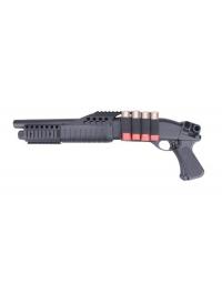 Fusil à pompe M180-A1 0,6joule - AGM