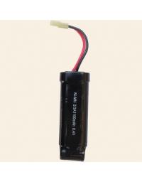 Batterie 1100 8,4V mAh