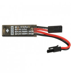 mosfet swiss arms