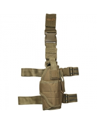 Holster de cuisse ajustable Coyote- VIPER TACTICAL